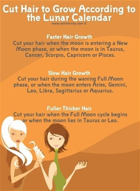 best days to cut hair for growth picture 11
