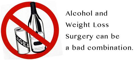 alcohol and weight loss picture 13