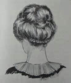 women's hair in 1914 picture 5