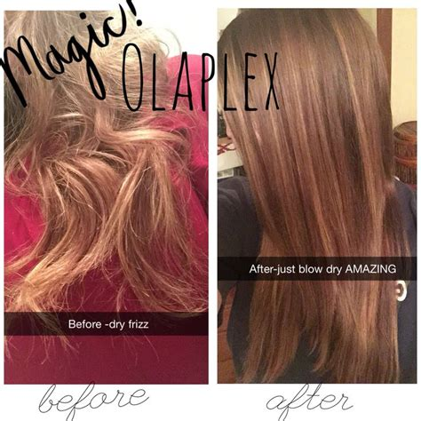 olaplex hair treatment picture 9