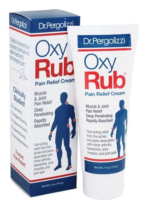 where to buy oxyrub cream picture 1