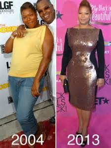 starr jones weight loss picture 15