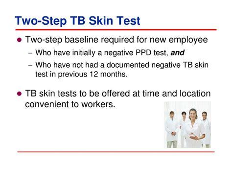 2 step tuberculin skin test picture 1