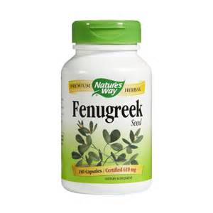 green tea and fenugreek capsules picture 6