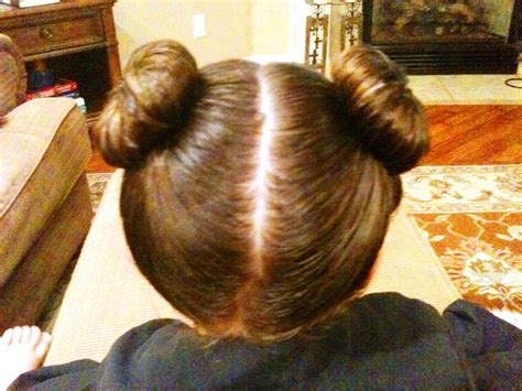 african hair buns with sock picture 13