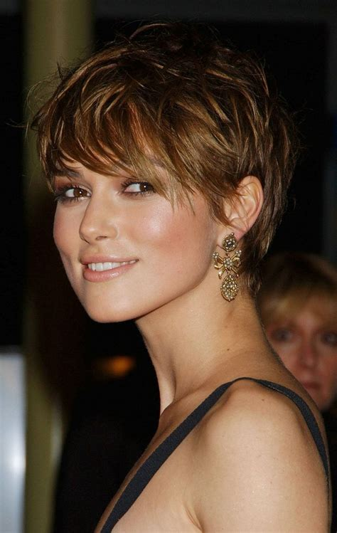 kiera knightly short hair picture 2