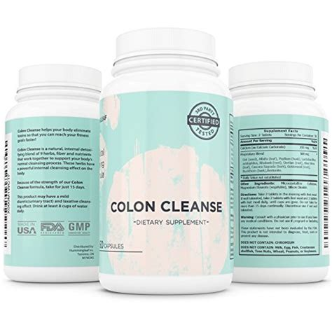 and colon cleansing system picture 2