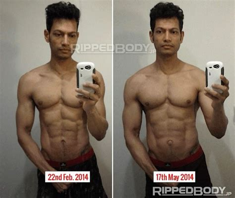 gain lean weight while lifting picture 10