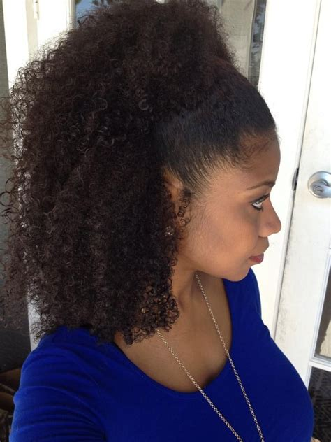 black girl hair buns picture 5