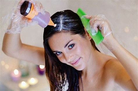pictures of lead in hair dye picture 1