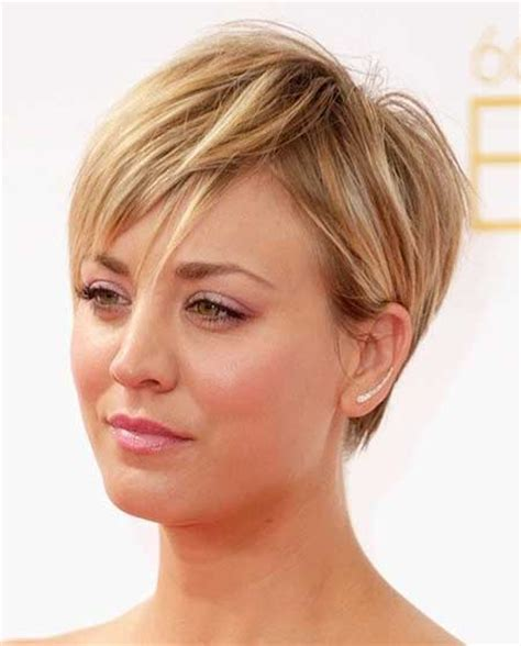 short haricuts for fine hair picture 2