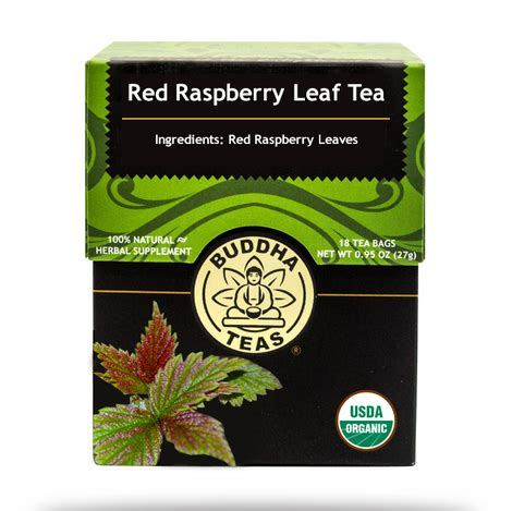 do they sell the red rasnerry leaf tea picture 8