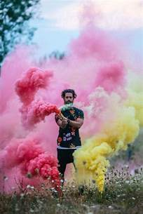 smoke bombs picture 9