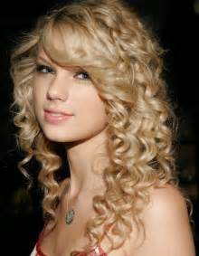 current curly hair styles picture 18