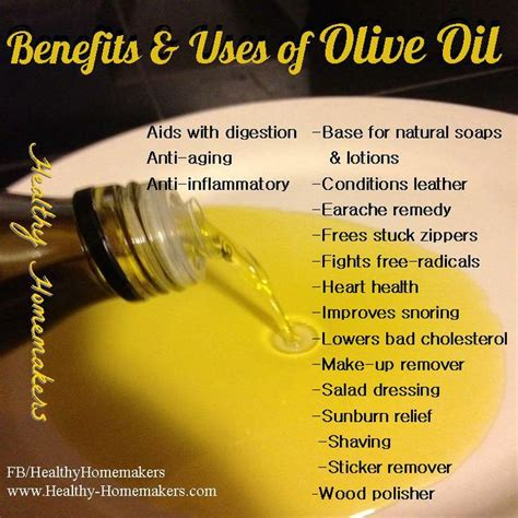 benefits of olive oil to skin picture 5