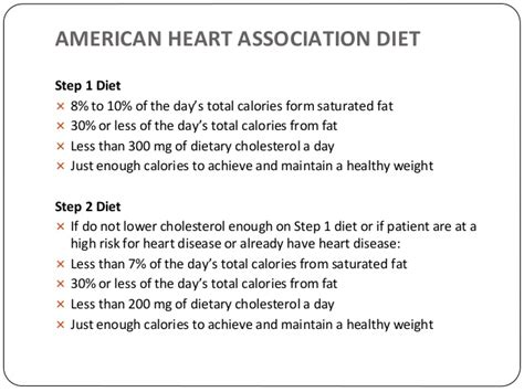 american heart diet picture 14