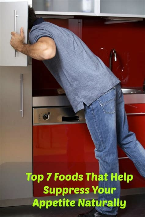 food that suppress & curb your appetite picture 4