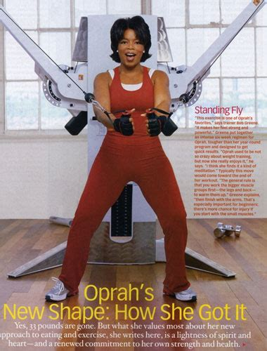 oprah's weight loss coach picture 1