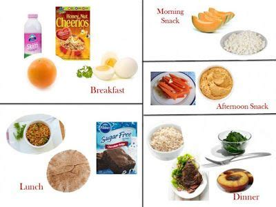 1600 calorie diabetic food guide picture 7