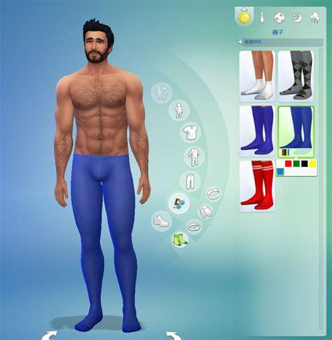 sims 2 male mive bodybuilder picture 13
