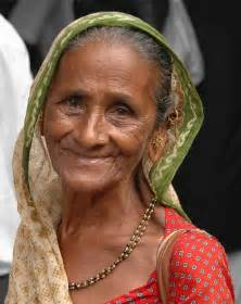 indian old women picture 13