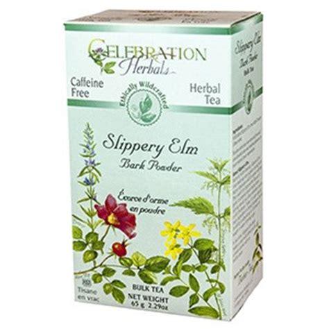slippery elm bark tea picture 9