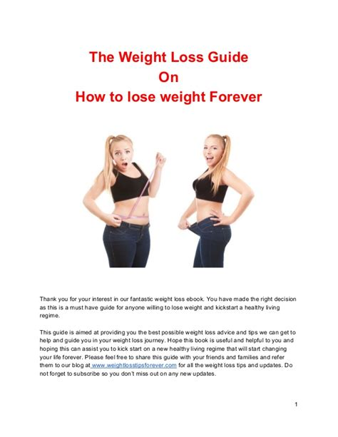 feminization weight loss tips picture 6