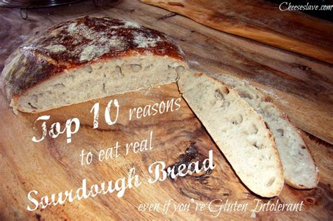 probiotic bread recipes picture 1