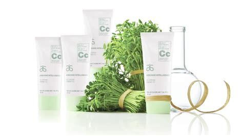 arbonne skin picture 1