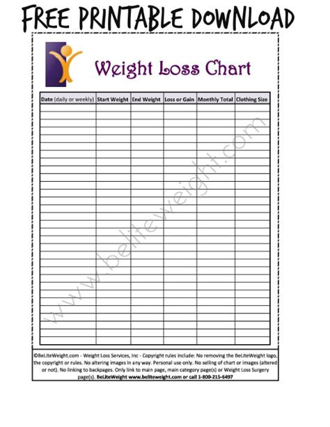 weight loss and tracker picture 10