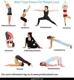 yoga weight loss picture 9