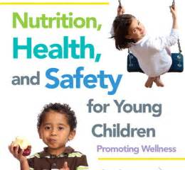 chldren's health and nutrition picture 1