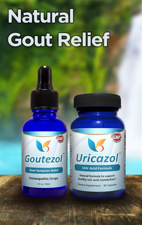 Herbal gout relief picture 13
