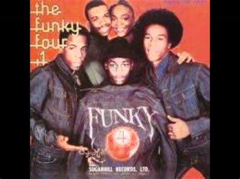 thats the joint funky four plus one picture 1