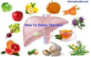 detoxifying the liver picture 7