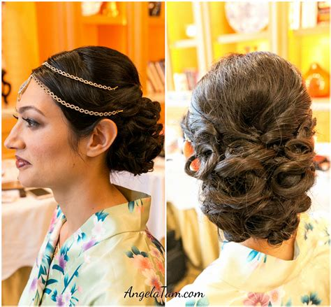 wedding hair and makeup south florida picture 10