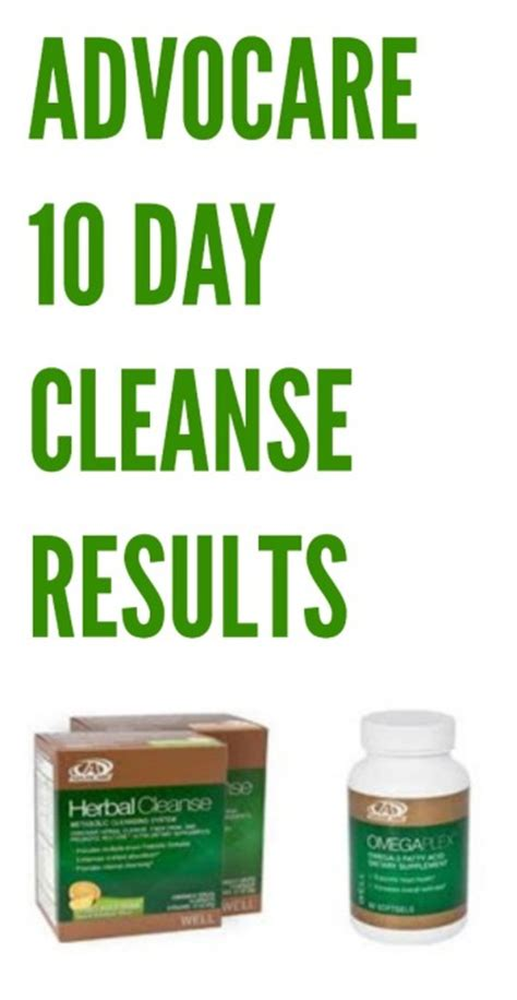 advocare cleanse bloat picture 2