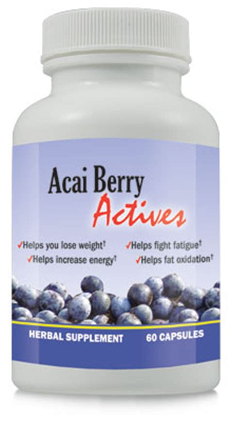 can acai berry supplement be taken with adipex picture 5