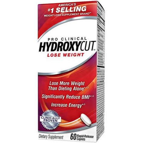 how fast does hydroxycut work picture 1