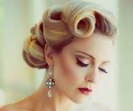 50s hair styles picture 6
