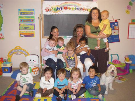 Get certified for a home day care business picture 4