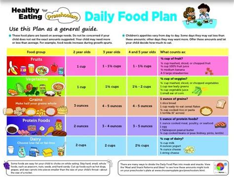 daily diet for vegan school age child picture 3