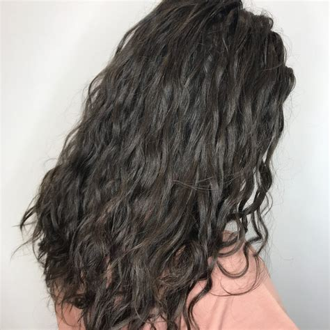 curly hair frize picture 6