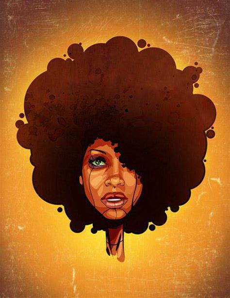 afrocentric hair picture 11