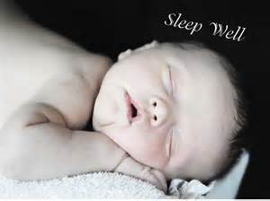 sleep long sleep well only to awaken in picture 9