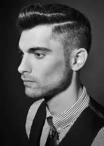 psychobilly hair style men picture 6