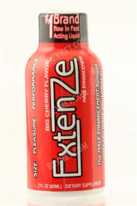 extenze shots review picture 2