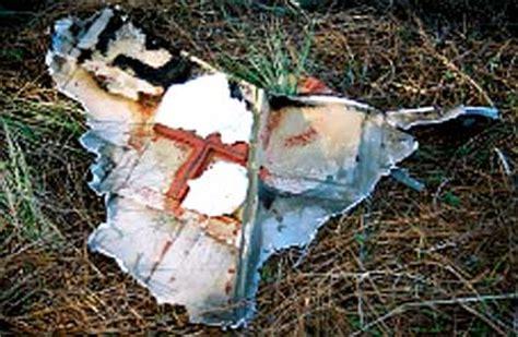 shuttle debris picture 9