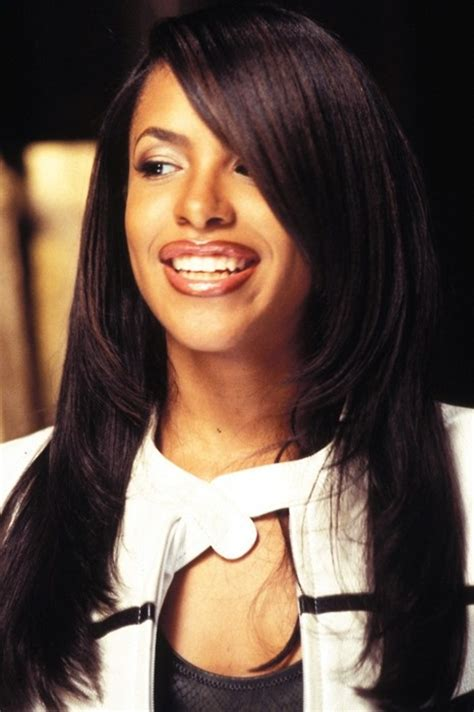 aaliyah's hair styles picture 9