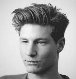 popular mens hair styles picture 1